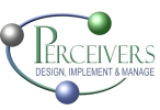 Perceivers.net Logo